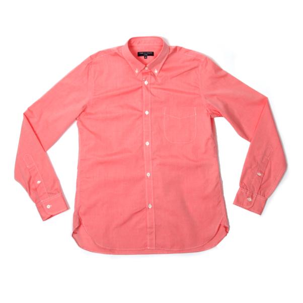 COMME des GARCONS HOMME Poplin Oxford Shirt-5
