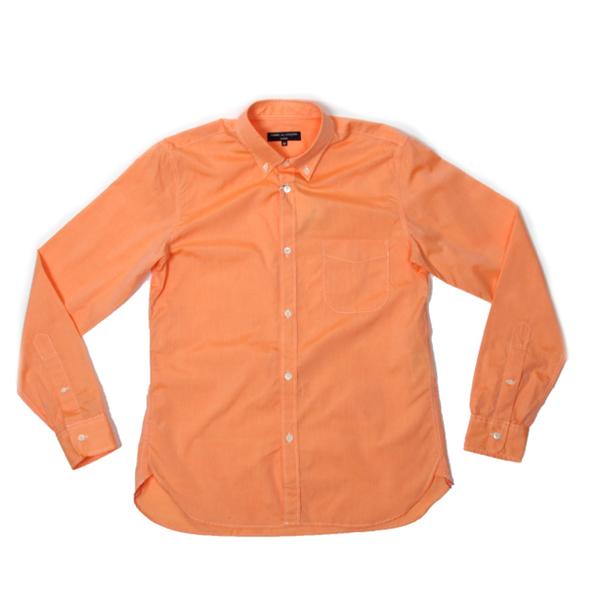 COMME des GARCONS HOMME Poplin Oxford Shirt