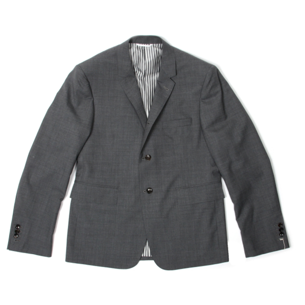 Thom Browne Classic 3 Button Suit-6