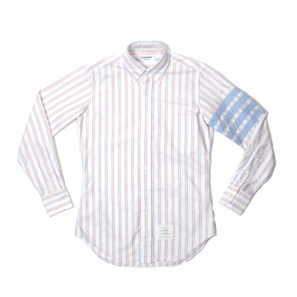 Thom Browne Oxford Stripe Shirt