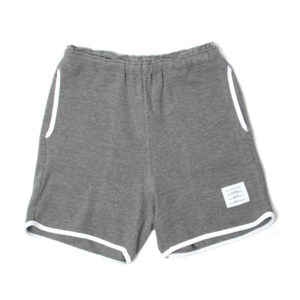 Thom Browne Pique Tennis Shorts 2