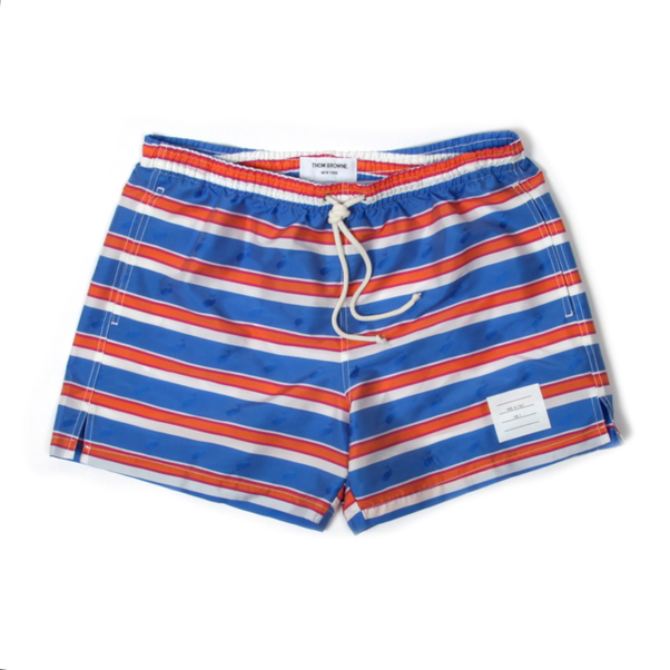 Thom Browne Tech Swim Shorts