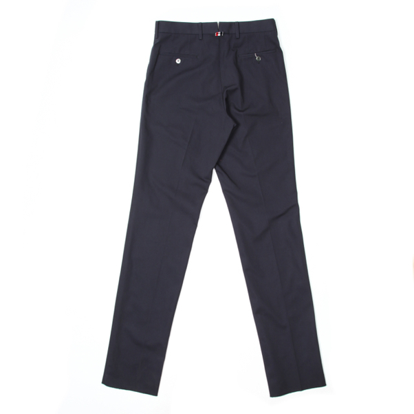 Thom Browne Uncontructed Trouser-9