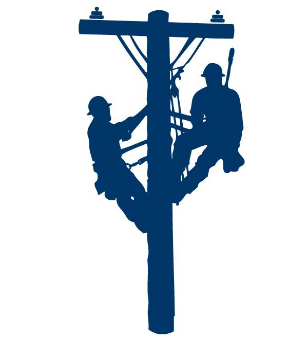 linemen_icon just the pole and guys 2