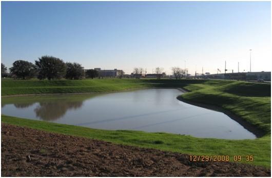 TCH Pond