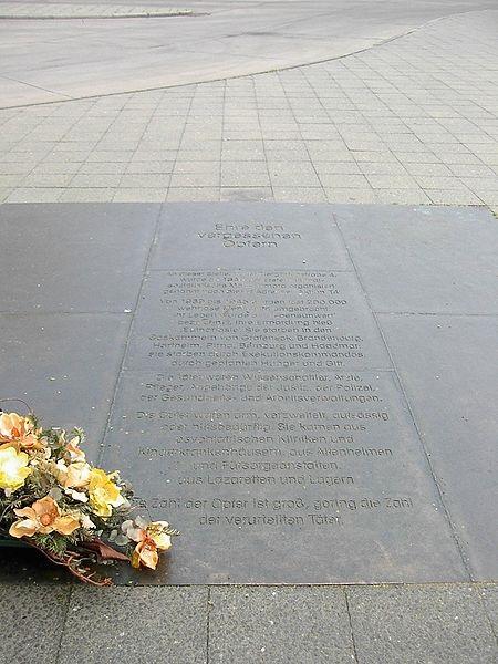 283 memorial