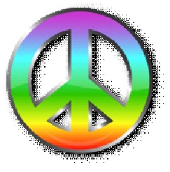 peace sign 4