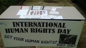 287 Human Rights
