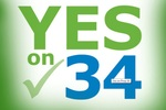a Yes 34