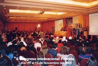 A50 Congreso
