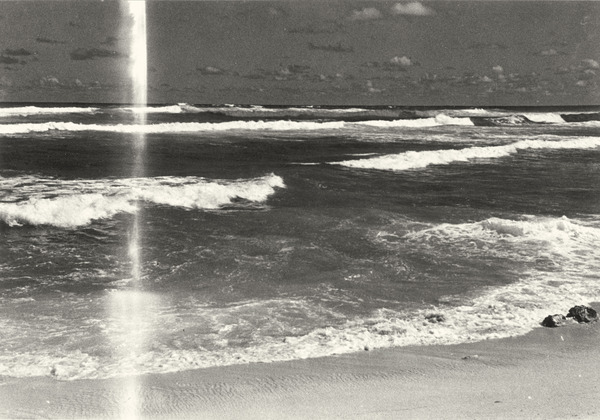 Christopher West, Sea Light