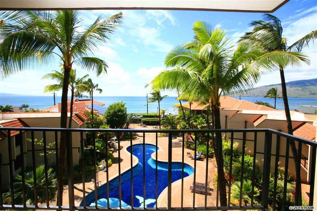 Maui Isana Resort C403