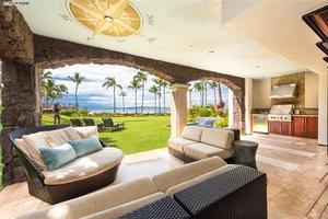 beach villas a102