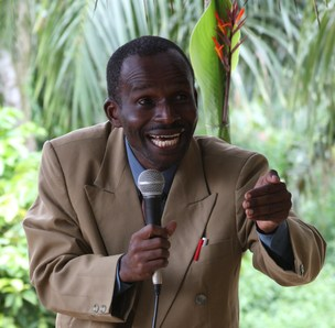 Pastor Mtenzi