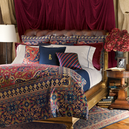 Ralph Lauren Bedding Clearance