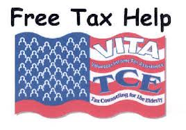 Volunteer Income Tax