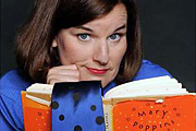 Paula Poundstone Loves Libraries