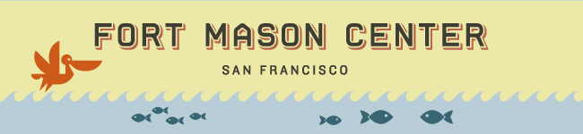Fort Mason Center News -- June 2011