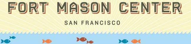 Fort Mason Center News -- April 2011