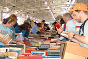 50th Anniversary Book Sale