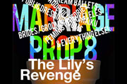 Magic Theatre: The Lily's Revenge