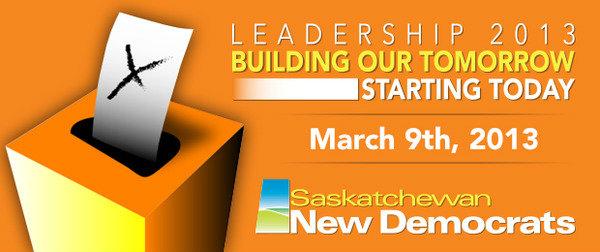 Leadership 2012