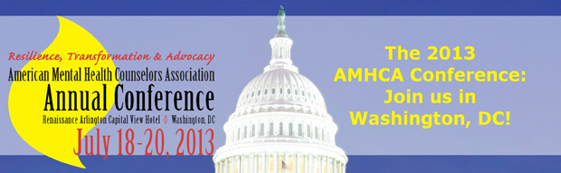Join AMHCA in DC!