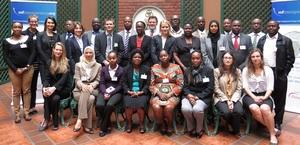 2013 Forum Participants 7