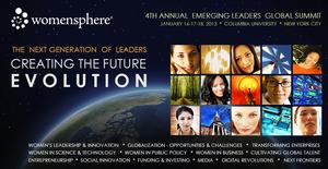 Womensphere 2013