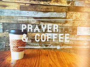 prayercoffee