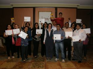 India Certification