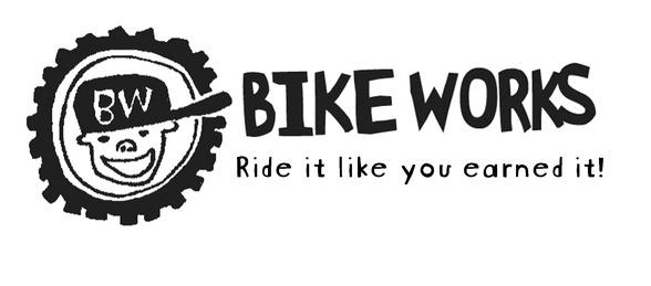 BikeWorksLogoRideIt