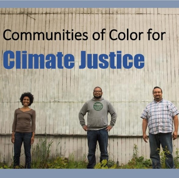 1 Climate Justice