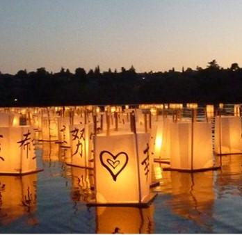1 Lanterns