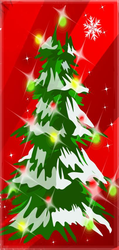 Christmas Tree Flier 2012