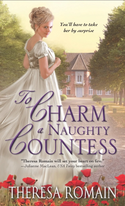 To Charm a Naughty Countess