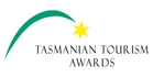 Tas Tourism Awards logo