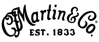 Martin Logo Large