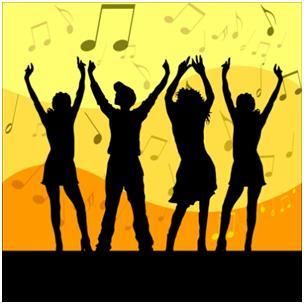 WIH cabin fever dance