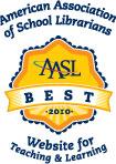 AASL Award