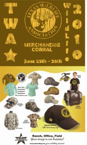 Convention Merchandise