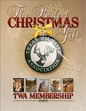 TWA Christmas Gift Membership