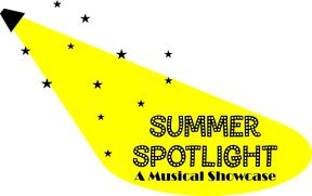 MAR Spotlight logo