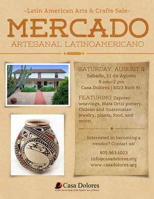 Description: mercado flyer