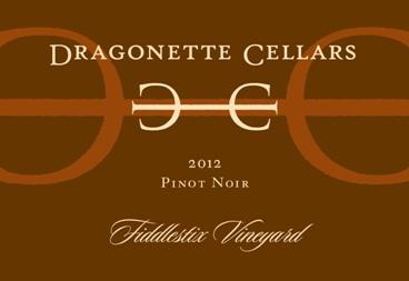2012 Pinot Noir Fiddlestix