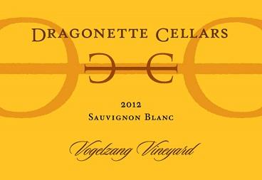 2012 Sauvignon Blanc Vogelzang