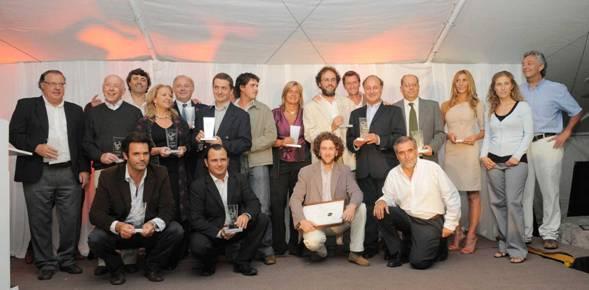 Awards 2010 3