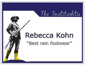 Institoohties Rebecca