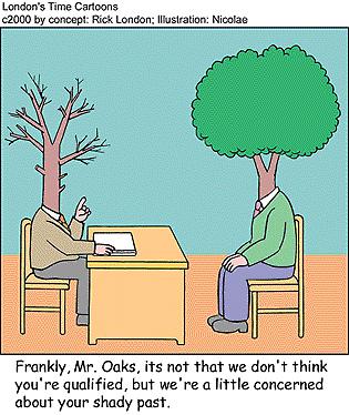 Mr. Oaks