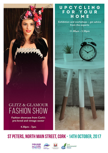 Poster - home-and-lifestyle-event Cork 14th Oct